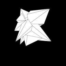 LOGO blanco tipografia negra